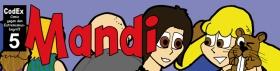 Mandi – Comic gegen jeden Extremismusbegriff