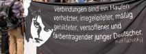 PM: Extrem rechte Burschenschaft Germania als DachverbandsVorsitz