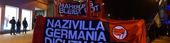 Demoaufruf: Nazivillen dichtmachen! Gegen den Germania-Kongress!