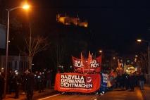 Rede: Nazivilla Germania dichtmachen!(31.01.2015)