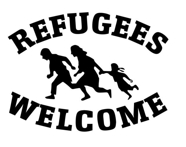 refugees-welcome-schwarz
