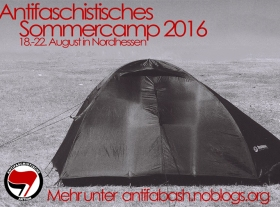 Antifa Sommercamp 2016