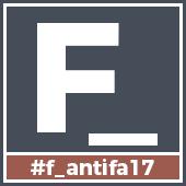 Programm F_antifa Reihe