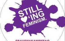 Redebeitrag: Frauenkampftag 2020