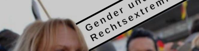 Buchvorstellung: Gender & Rechtsextremismus