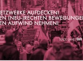 Recherchekampagne: StadtLandVolk