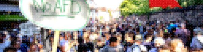 Demo: Zusammenstehen – Für ein solidarischesMittelhessen
